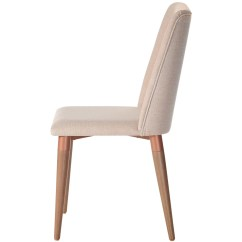 Chair Design With Handle Target Outdoor Lounge Chairs Manhattan Comfort Tampa 2 Piece Dining Back In Dark Beige