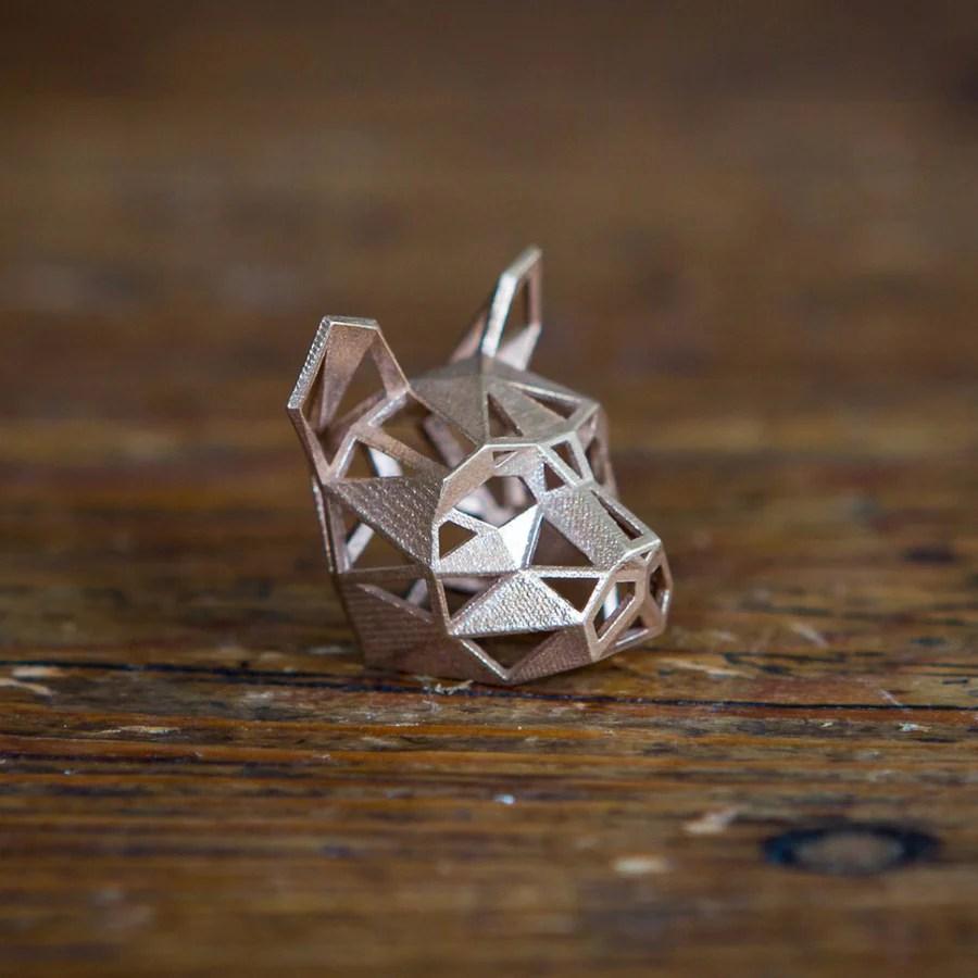 medium resolution of cat pendant bronze