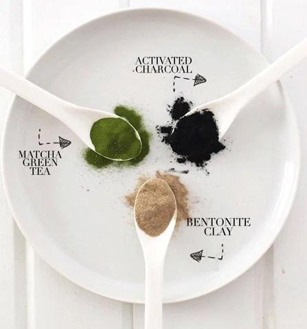 ingredienti maschera pori dilatati