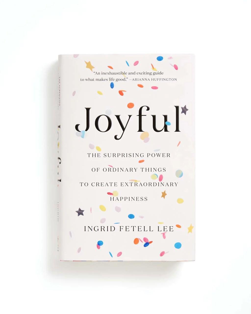 joyful the surprising power