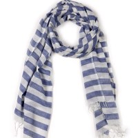 Designer Scarves from Aish, Hallie Gray and More   LESOUQUE