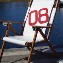 Sailcloth Beach Chairs Accent Chair Recliner Cape Cod Company Best Sellers