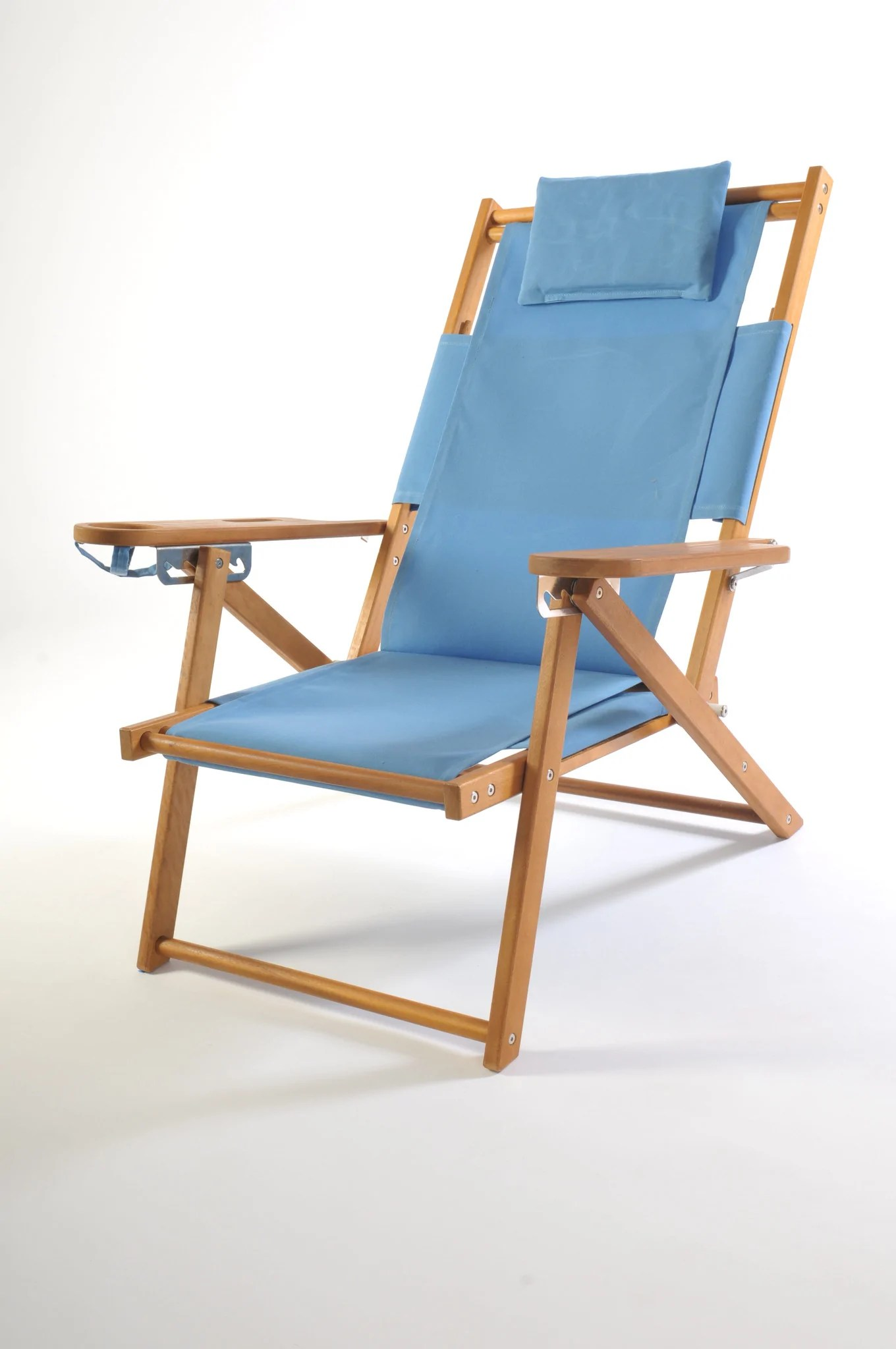 Cape Cod Beach Chair Nauset Recliner Cape Cod Beach Chair Company