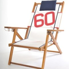 Sailcloth Beach Chairs Your Chair Covers Inc. Sun Valley Ca 91352 Nautical Line Cape Cod Company Nauset Recliner