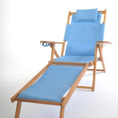 Cape Cod Beach Chair Replacement Cushions Nauset Recliner With Footrest Company