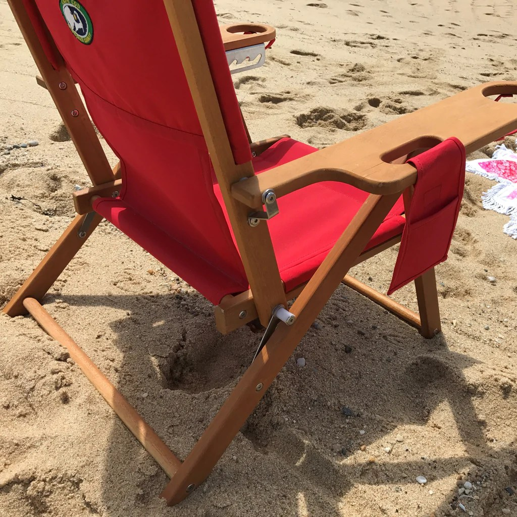 cape cod beach chair etsy folding covers small storage pouch company