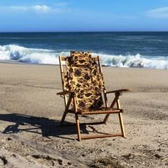 Cape Cod Beach Chair Bamboo Lounge Chairs Nauset Recliner Camo Company