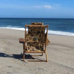 Cape Cod Beach Chair Kids Arm Chairs Nauset Recliner Camo Company