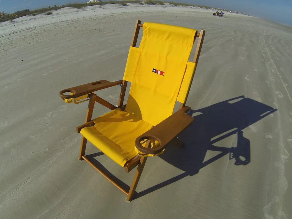 Cape Cod Beach Chair Surfside Recliner Cape Cod Beach Chair Company