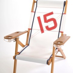 Resistance Chair Accessories Covers Hire Sunshine Coast Nautical Line Surfside Recliner Cape Cod Beach Company