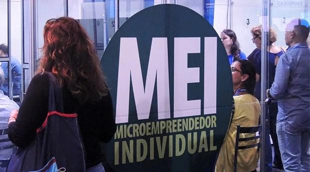 Como Abrir uma Empresa MEI - Microempreendedor Individual