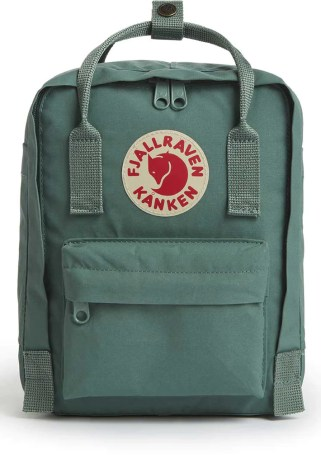 This is one of the best cool backpack companies to shop from!