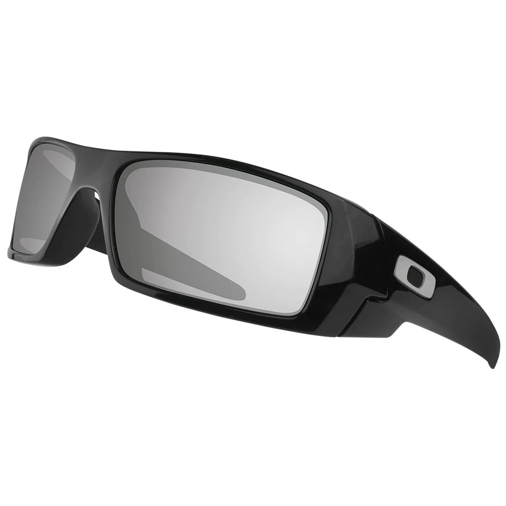 Polarized Replacement Lenses Oakley Gascan