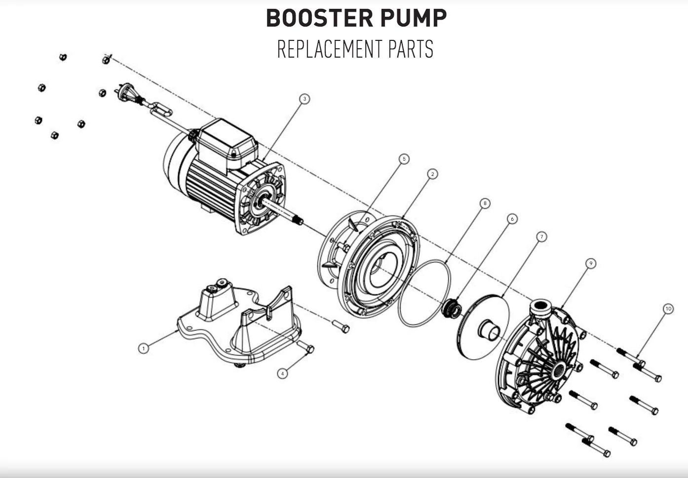 small resolution of pentair booster pump diagram