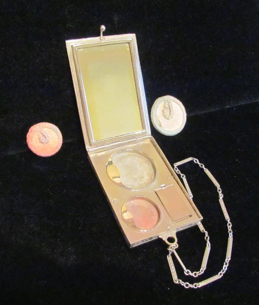 1910 Vanity Mirror