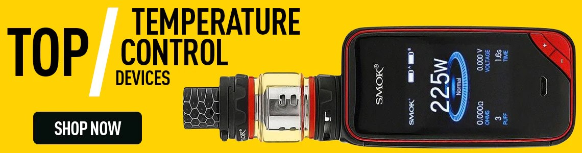 Tutorial guide to temperature control vaping also rh misthub