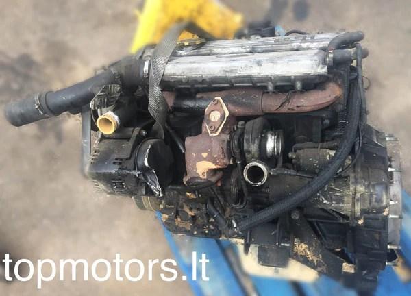 Land Rover 300tdi Cylinder Block Piston Camshaft Diesel Engine Diagram