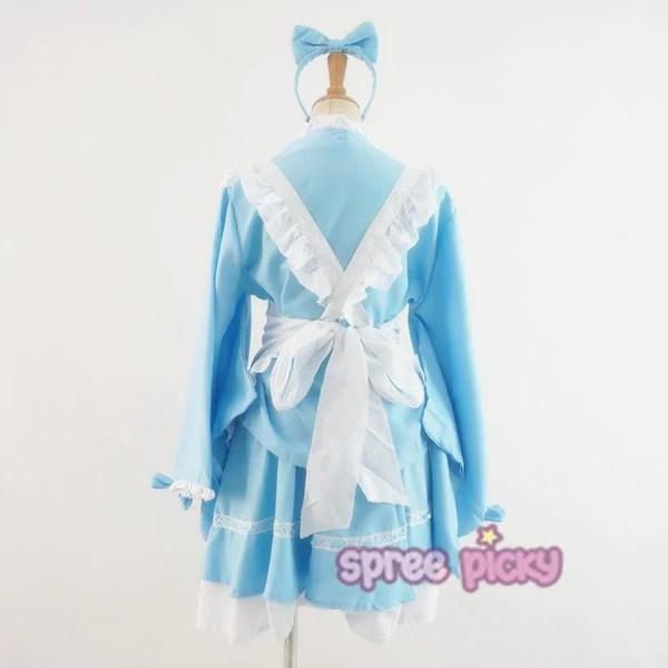 Alice In Wonderland Poker Dress Sp141215 Spreepicky