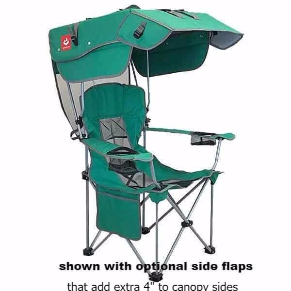 outdoor canopy chair patterned club folding camping for sale renetto