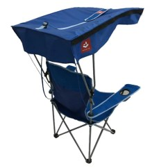 Folding Canopy Chair Acapulco Leather Original Soft Top Brand New Product