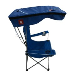 Chair With Shade Canopy Office Designer Original Soft Top Brand New Product Renetto Backpack Beach