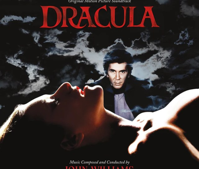 Dracula The Deluxe Edition