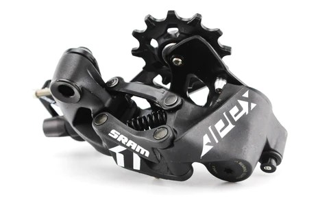 NEW Take Off Sram Apex 1 Hydro Groupset 44x11-36 Road Gravel Cx Bike H– Around the Cycle