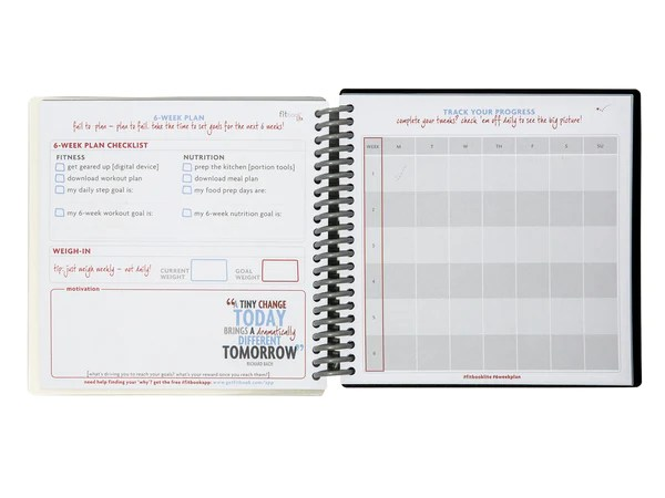 Workout Journal Why Keep