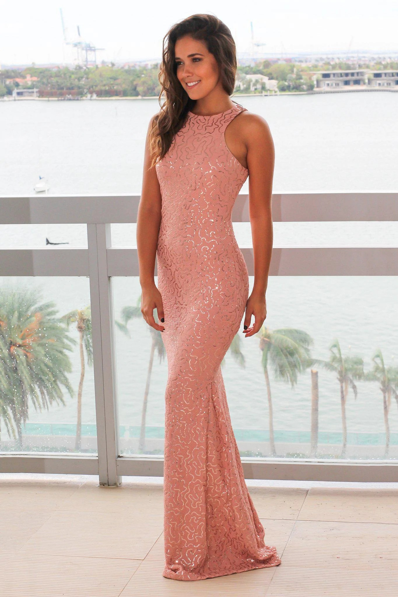 Sparkly Prom Dresses Plus Size