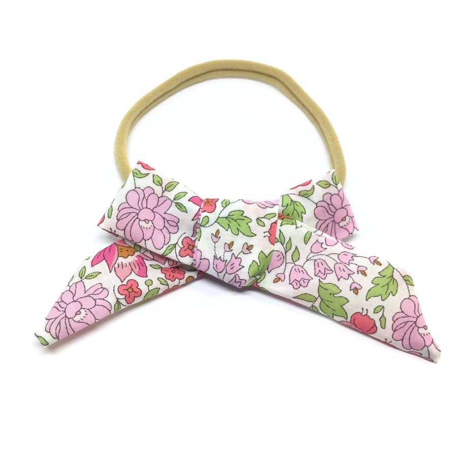classic hair bow amy berry home