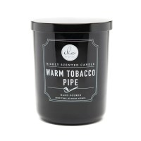 Warm Tobacco Pipe DW Home Scented Candles - DW3488/DW3498 ...