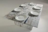 RITZ | Dining Table | MDF - Melamine | Furniture - 7 FURNITURE