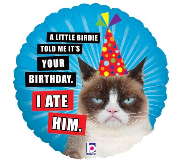 Happy Birthday Cake Bunting