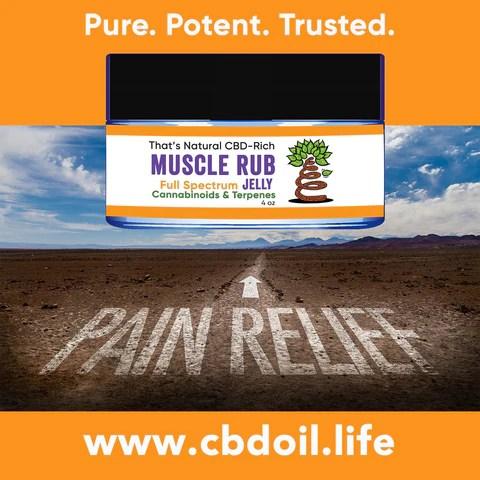 most trusted CBD, best rated CBD, CBD muscle rub, CBD muscle jelly, That's Natural CBD, pure CBD, potent CBD, Thats Natural, www.cbdoil.life, cbdoil.life, thatsnatural.info, basalt, aspen, carbondale, el jebel colorado