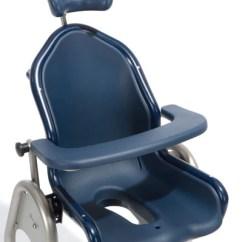 Commode Chair Uk Steel Base Manufacturer Tilt-in-space Shower Toilet (boris) – Kingkraft