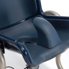Bath Chair Accessories Low Lawn Tilt-in-space Shower Toilet (boris) – Kingkraft