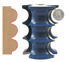 What Is A Shaper Used For In Woodworking