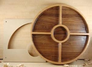 Bandsaw Bowl Pattern