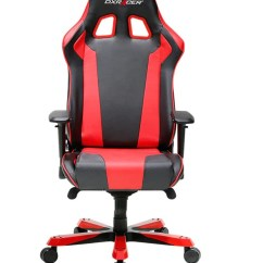 Dxracer Gaming Chairs Swing Chair B&m King Series Oh Ks06 Nr Champs