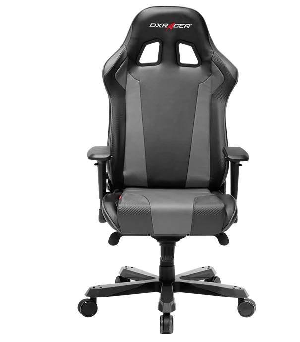 gaming chair companies kitchen side chairs dxracer king series oh ks06 ng champs
