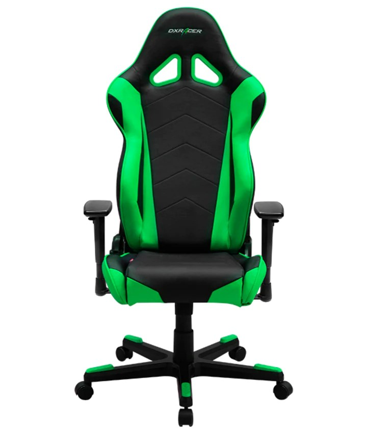 dxracer gaming chairs mesh chair racing series oh re0 ne champs