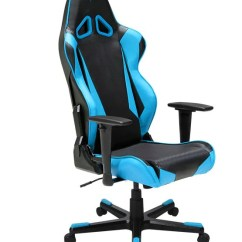 Dxr Racing Chair Target Grey Dining Dxracer Series Oh Rb1 Nb Gaming Champs Chairs