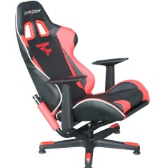 Dx Gaming Chair Patio Sling Fabric Dxracer Faze Console Champs Chairs