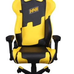 Dx Gaming Chair Dental Dwg Dxracer Natus Vincere Oh Re21 Ny Navi Champs Chairs