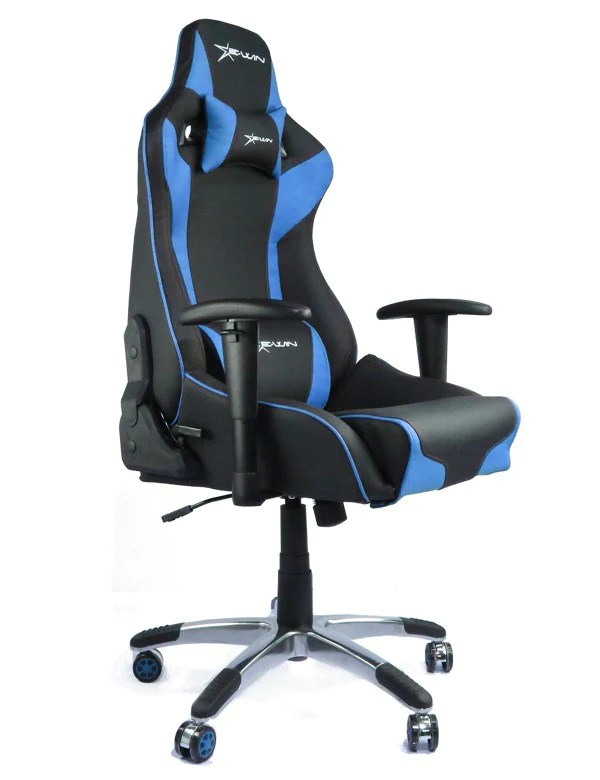 xl desk chair gym ball south africa ewinracing flash series flf gaming champs chairs