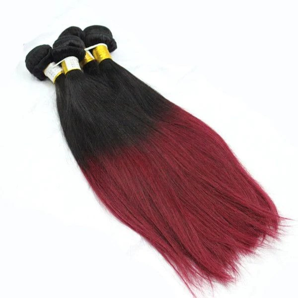 Virgin Brazilian Human Hair Weave Straight Online