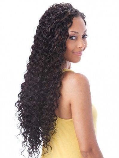 Shop Online For Deep Wave Brazilian Virgin Human Hair Weave