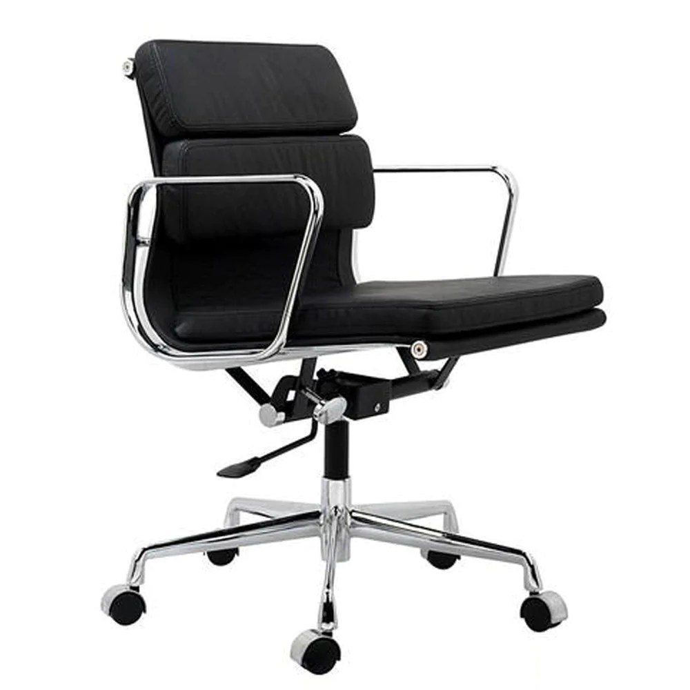 Eames Padded Chair Replica Office Chairs Free Shipping