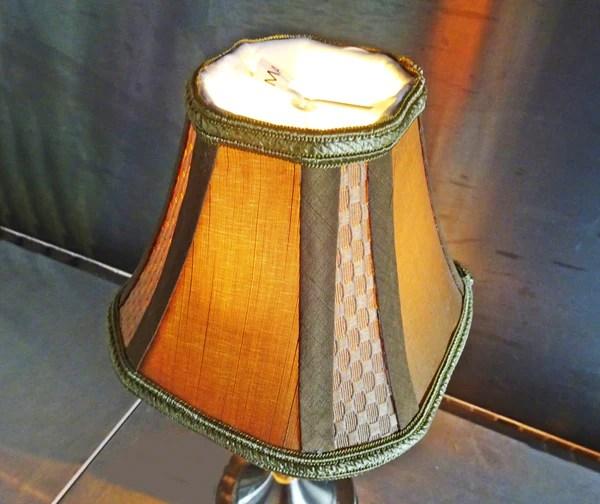 Beaded Pendant Light Shade
