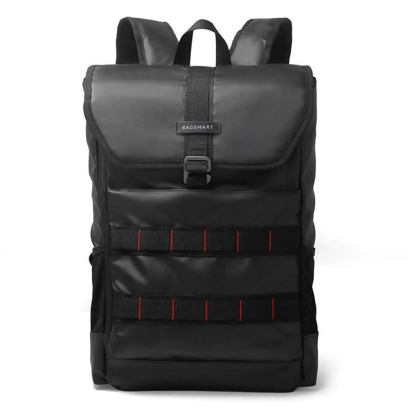 oxford waterproof laptop backpack